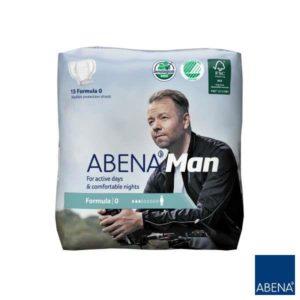 Abena Man Formula 0 15szt