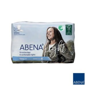 Abena Light Extra 3 10szt