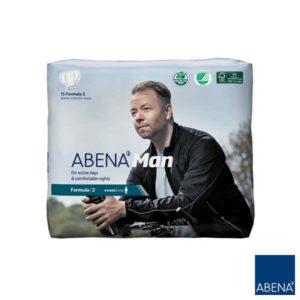 Abena Man Formula 2 15szt