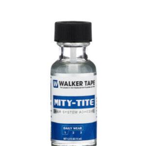 KLEJ Mity-Tite 15ml – wodoodporny klej do codziennego mocowania peruk i tupetów