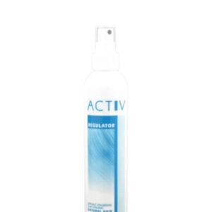 ACTIV – Regulator 200ml – Spray do  odżywiania i nawilżenia skóry głowy