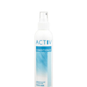 ACTIV – Conditioner Spray 200ml do peruk z włosów naturalnych