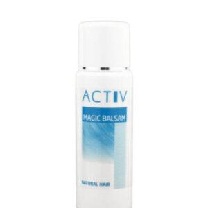 ACTIV – Magic Balsam 200ml do peruk z włosów naturalnych