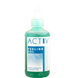 ACTIV – Peeling Gel 150ml do oczyszczania skóry przed mocowaniem peruki
