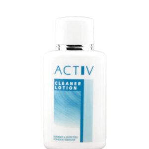 ACTIV – Cleaner Lotion 250ml do usuwania pozostałości kleju oraz zanieczyszczeń
