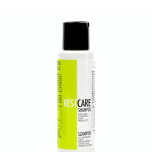 Szampon BEST CARE 100g do produktów z włosów syntetycznych