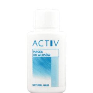 ACTIV – Balsam Keratin Hair Mask 200ml – regeneracja i nawilżanie peruk z włosów naturalnych